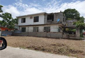 Foto de terreno habitacional en renta en  , nuevo progreso, tampico, tamaulipas, 0 No. 01