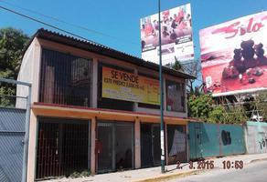 Foto de terreno habitacional en venta en  , nuevo puerto marqués, acapulco de juárez, guerrero, 6709538 No. 01
