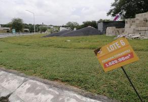Foto de terreno habitacional en venta en  , nuevo repueblo, allende, nuevo león, 0 No. 01