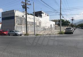 Foto de terreno comercial en venta en  , nuevo repueblo, monterrey, nuevo león, 8386927 No. 01