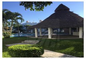 Foto de terreno habitacional en venta en  , nuevo salagua, manzanillo, colima, 8387428 No. 01