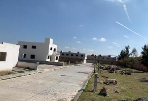 Foto de terreno habitacional en venta en  , nuevo san isidro, san juan del río, querétaro, 0 No. 01