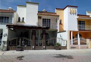 Foto de casa en venta en  , nuevo san juan, san juan del río, querétaro, 19957476 No. 01