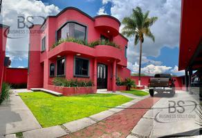 Foto de casa en venta en  , nuevo san juan, san juan del río, querétaro, 0 No. 01