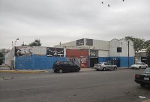 Foto de nave industrial en renta en  , nuevo san miguel, guadalupe, nuevo león, 13867878 No. 01