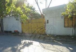 Foto de terreno habitacional en venta en  , nuevo san sebastián, guadalupe, nuevo león, 11801616 No. 01