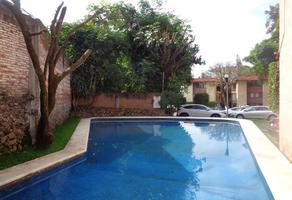 Foto de departamento en renta en nuevo tabachin , tlaltenango, cuernavaca, morelos, 0 No. 01