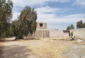 Foto de terreno habitacional en venta en  , nuevo tizayuca, tizayuca, hidalgo, 10902382 No. 01