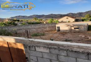 Foto de terreno habitacional en venta en  , nuevo triunfo, chihuahua, chihuahua, 0 No. 01