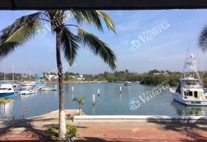 Foto de departamento en renta en  , nuevo vallarta, bahía de banderas, nayarit, 8120627 No. 01