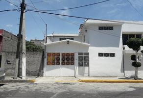 Foto de casa en venta en  , nuevo valle de aragón, ecatepec de morelos, méxico, 0 No. 01