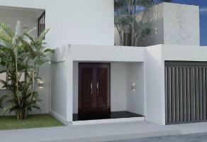 Foto de casa en venta en  , nuevo yucatán, mérida, yucatán, 0 No. 01