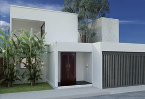 Foto de casa en venta en  , nuevo yucatán, mérida, yucatán, 16993996 No. 01