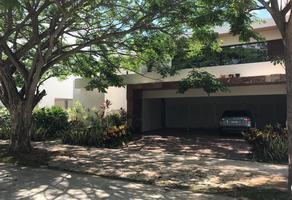 Foto de casa en renta en  , nuevo yucatán, mérida, yucatán, 0 No. 01