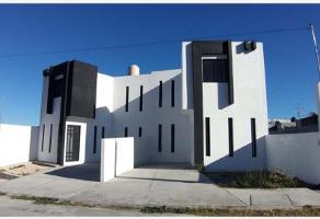 Foto de casa en venta en nuez de la india 311, los nogales ii, saltillo, coahuila de zaragoza, 11886956 No. 01