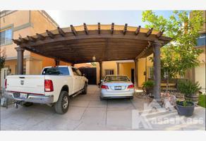 Foto de casa en venta en nuez de marañon , paseo de los nogales, juárez, chihuahua, 0 No. 01