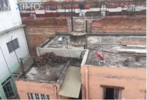 Foto de terreno industrial en venta en null , roma sur, cuauhtémoc, df / cdmx, 0 No. 01