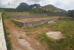 Foto de terreno industrial en venta en null , san andrés de la cal, tepoztlán, morelos, 9904835 No. 01