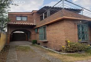 Foto de casa en venta en null , san miguel, metepec, méxico, 0 No. 01