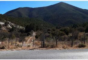 Foto de terreno habitacional en venta en numero 23 , san isidro de las palomas, arteaga, coahuila de zaragoza, 0 No. 01