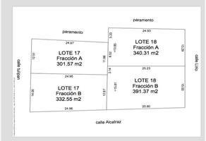 Foto de terreno habitacional en venta en numero numero, jardines de virginia, boca del río, veracruz de ignacio de la llave, 16841310 No. 01