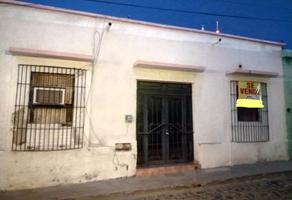Foto de local en venta en numero reelección 00, hermosillo centro, hermosillo, sonora, 0 No. 01
