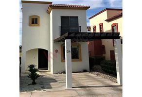 Foto de casa en venta en numero reelección 34, puerto peñasco centro, puerto peñasco, sonora, 0 No. 01