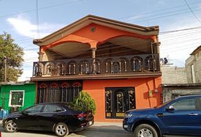 Foto de casa en renta en numero reeleccion , reforma, juárez, nuevo león, 20055146 No. 01