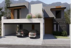 Foto de casa en venta en numero , valle alto, santiago, nuevo león, 15874731 No. 01