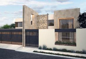 Foto de casa en venta en numero , valle alto, santiago, nuevo león, 0 No. 01