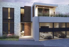 Foto de casa en venta en numero , valle alto, santiago, nuevo león, 15874739 No. 01