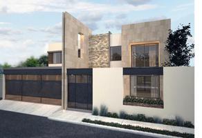 Foto de casa en venta en numero , valle alto, santiago, nuevo león, 17899339 No. 01