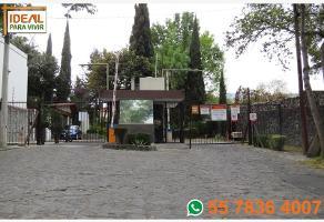 Foto de terreno habitacional en venta en nunkini 358, jardines del ajusco, tlalpan, df / cdmx, 12182432 No. 01