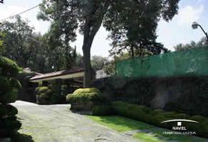 Foto de terreno habitacional en venta en nunkini , héroes de padierna, tlalpan, df / cdmx, 0 No. 01