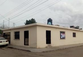 Foto de casa en venta en nuño de guzman , progresista, hermosillo, sonora, 10439406 No. 01