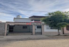 Foto de casa en venta en nuño guzman 892, camino real, hermosillo, sonora, 19456205 No. 01
