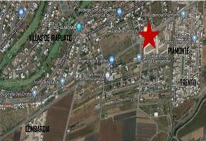 Foto de terreno comercial en venta en o´lindo carretera irapuato - cuchicuato , privada san fernando, irapuato, guanajuato, 15864079 No. 01