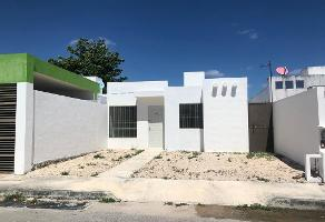 Foto de casa en venta en o , los héroes, mérida, yucatán, 0 No. 01