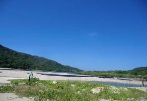 Foto de terreno comercial en venta en o o, chacahua, villa de tututepec de melchor ocampo, oaxaca, 6597235 No. 01