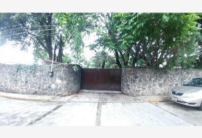 Foto de terreno habitacional en venta en o oo, ahuatepec, cuernavaca, morelos, 10020005 No. 01
