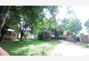 Foto de terreno habitacional en venta en o oo, ahuatepec, cuernavaca, morelos, 8668892 No. 01