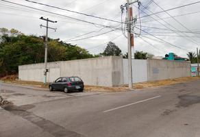 Foto de terreno habitacional en venta en o. p. blanco esquina josefa ortiz de dominguez 59 , barrio bravo, othón p. blanco, quintana roo, 0 No. 01