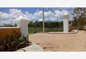 Foto de terreno comercial en venta en o xx, izamal, izamal, yucatán, 11451201 No. 01