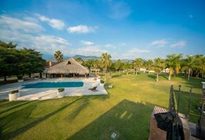 Foto de casa en venta en oacalco , oacalco, yautepec, morelos, 0 No. 01