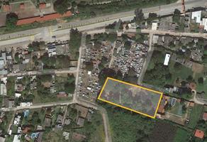 Foto de terreno comercial en venta en  , oacalco, yautepec, morelos, 18821556 No. 01