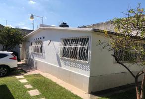 Foto de casa en venta en  , oacalco, yautepec, morelos, 0 No. 01