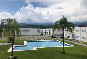 Foto de departamento en venta en  , oacalco, yautepec, morelos, 21591584 No. 01