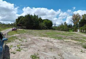 Foto de terreno habitacional en venta en oasis 1, oasis valsequillo, puebla, puebla, 0 No. 01