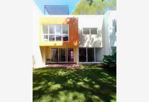Foto de casa en venta en oasis 3, centro, yautepec, morelos, 0 No. 01