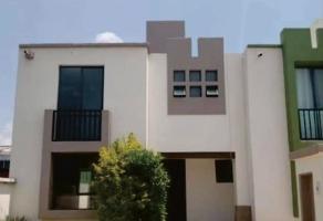 Foto de casa en venta en  , oasis, león, guanajuato, 17148444 No. 01